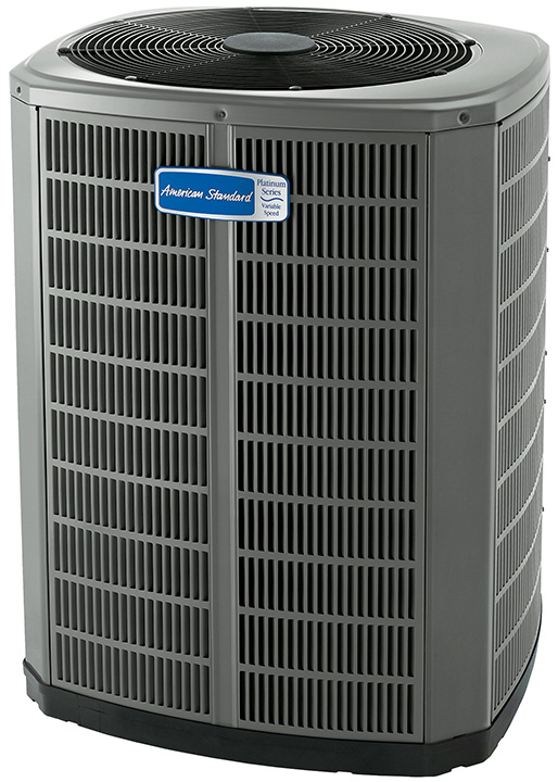 American Standard-Air Conditioning