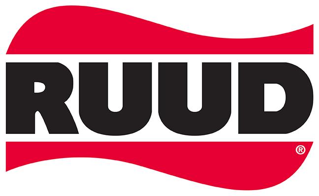 RUUD 13-16 SEER ACHIEVER SERIES