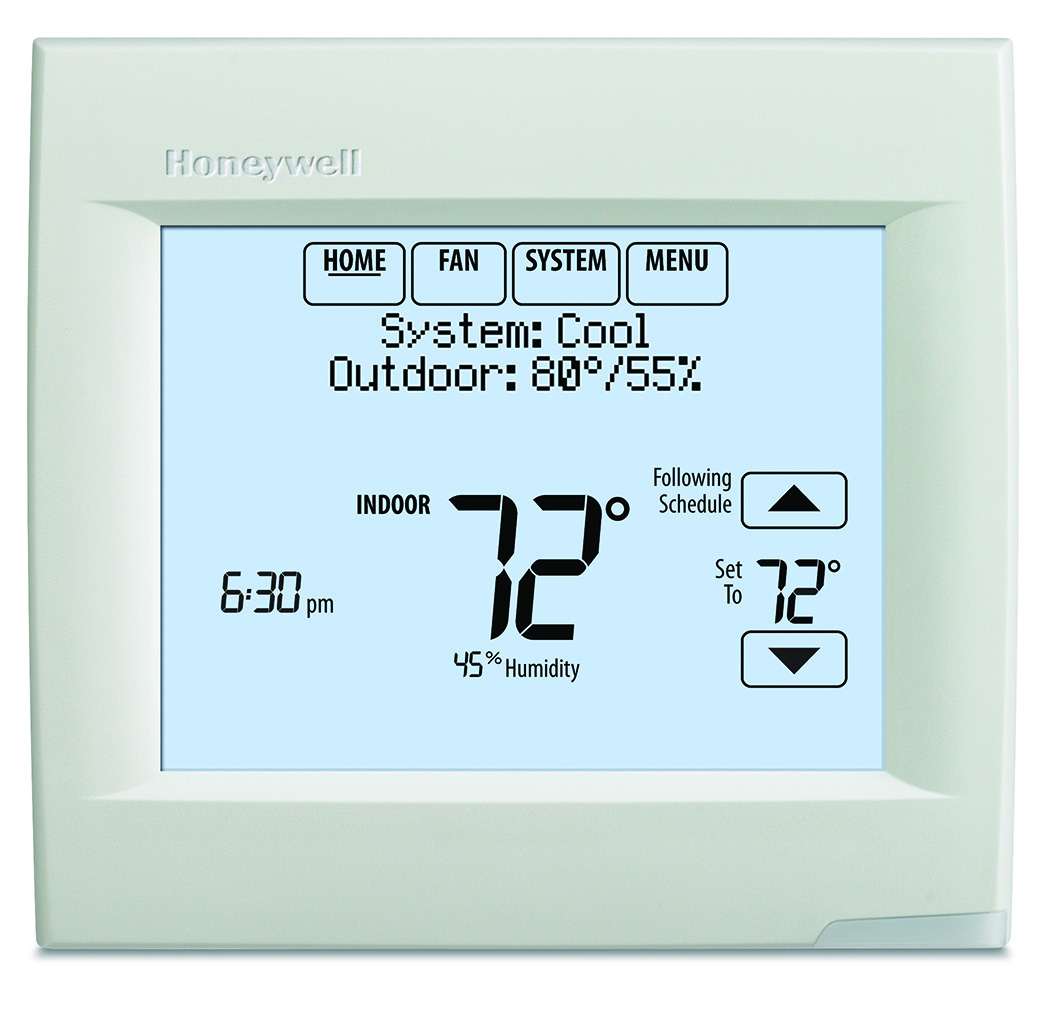 Honeywell Vision Pro 8000 WIFI Thermostat