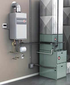 Hot Water Boilers Sippin Energy Products