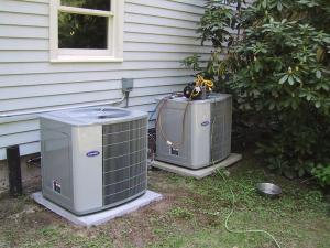 AC Outdoor Units