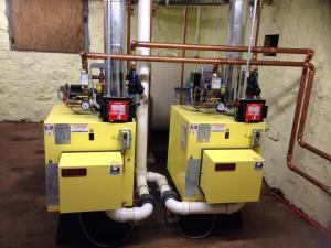 Dual (Modular) Energy Kinetics Installation
